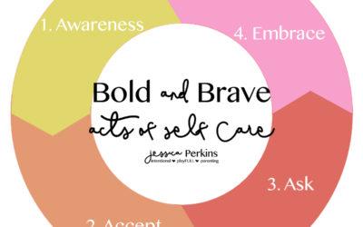 Brave Self Care